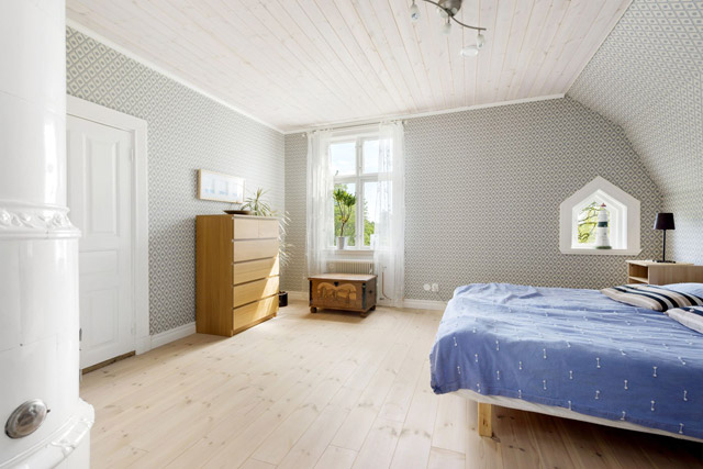 two storey cottage house idea (19)