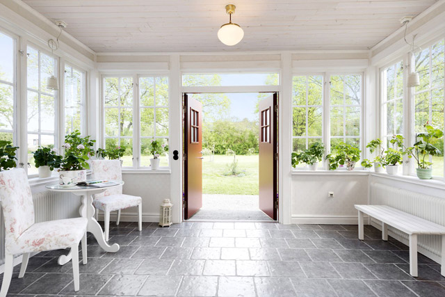 two storey cottage house idea (4)
