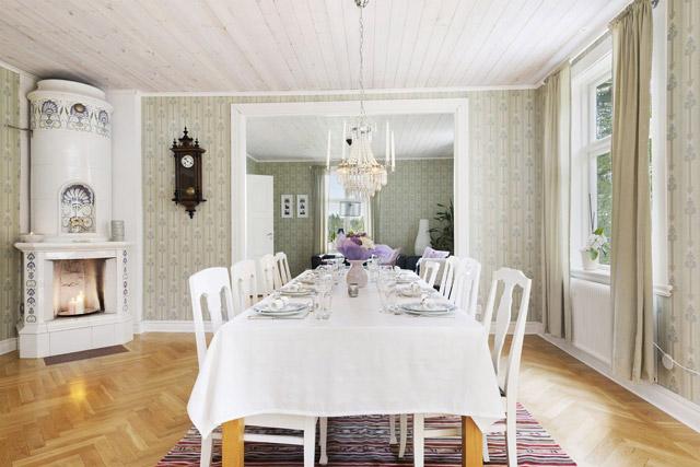two storey cottage house idea (8)