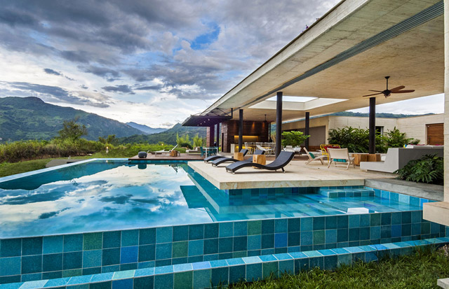 vacation house contemporary idea on columbian hill with pool (7)
