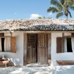 บ้านชั้นเดียวออกแบบให้อารมณ์ริมทะเล กับการตกแต่งด้วยไม้และสีขาว โปร่งโล่งสุดๆ