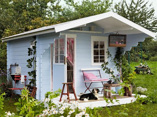 3 styles tiny garden house (1)