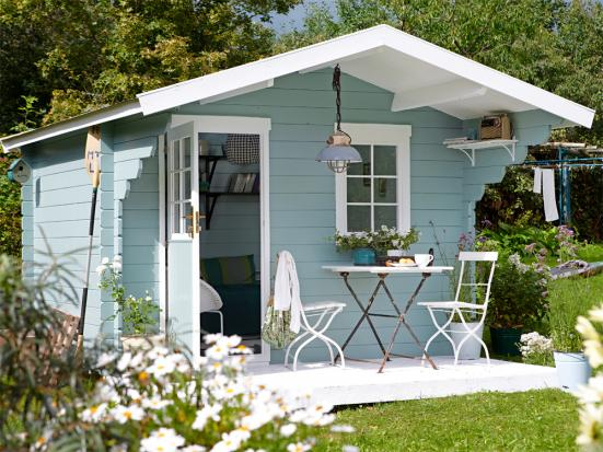3 styles tiny garden house (2)