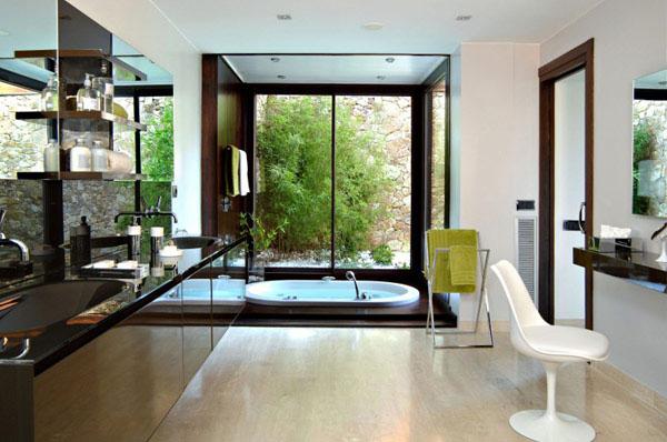 Bathroom - Modern (10)