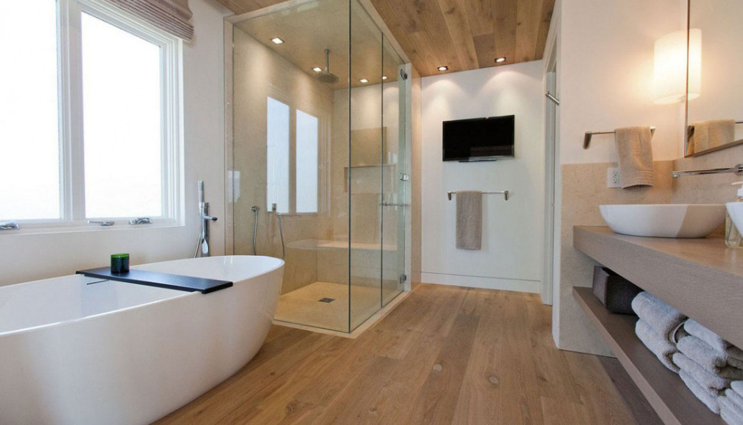 Bathroom - Modern (11)