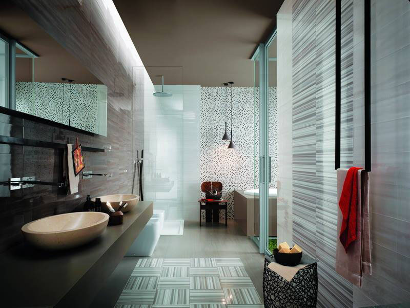 Bathroom - Modern (15)