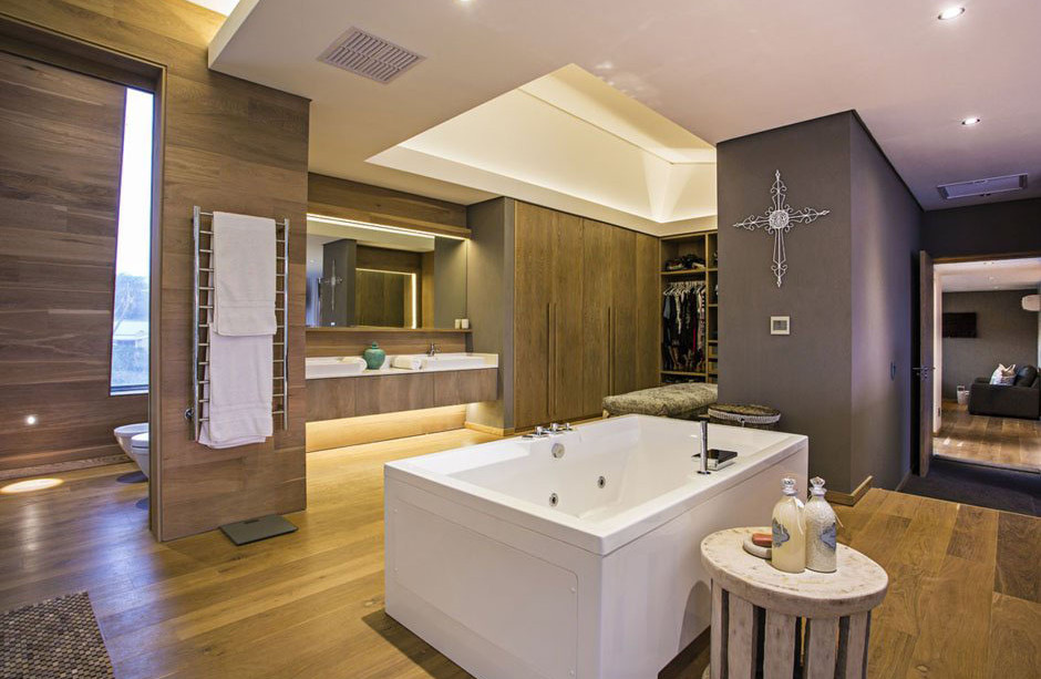 Bathroom - Modern (16)