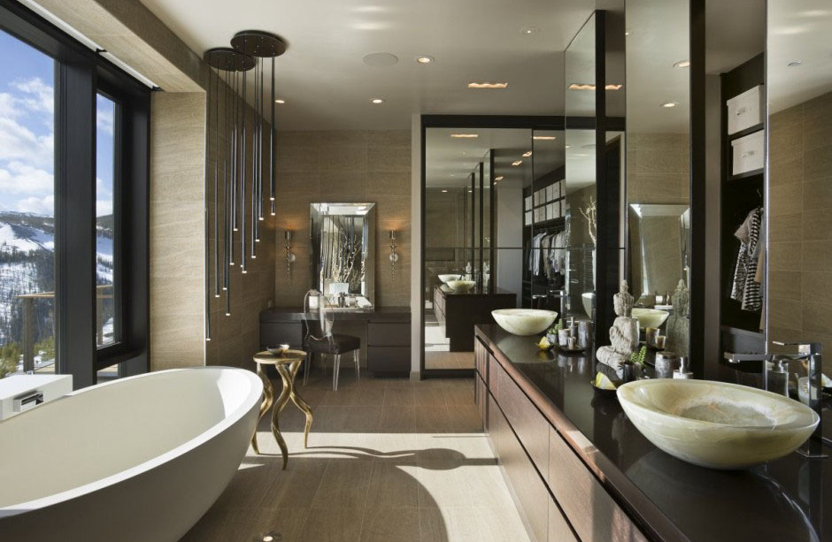 Bathroom - Modern (17)