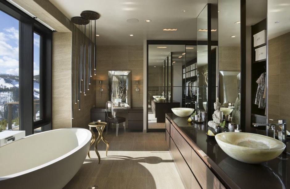 Bathroom - Modern (17)