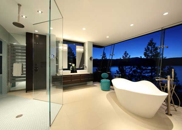 Bathroom - Modern (20)
