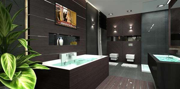 Bathroom - Modern (21)