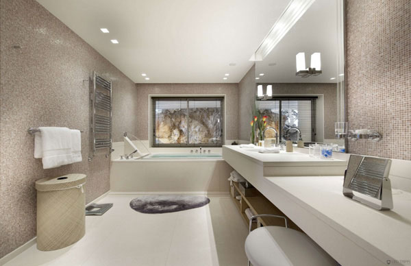 Bathroom - Modern (22)