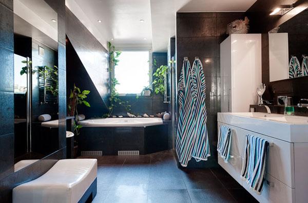 Bathroom - Modern (25)