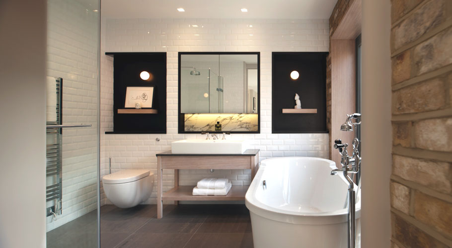 Bathroom - Modern (26)