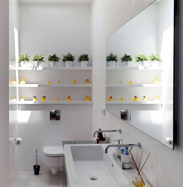 Bathroom - Modern (29)