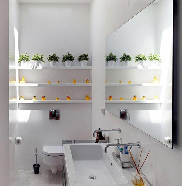 Bathroom - Modern (29)