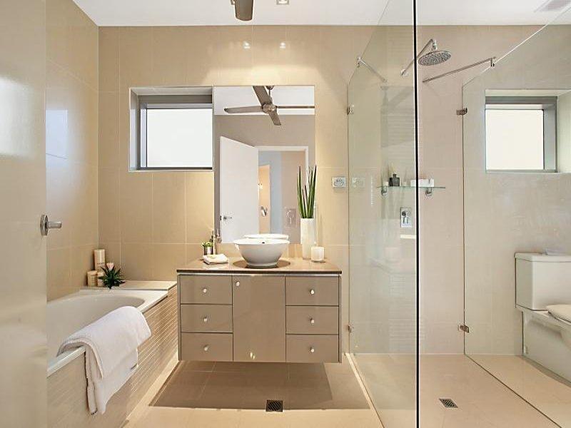 Bathroom - Modern (3)