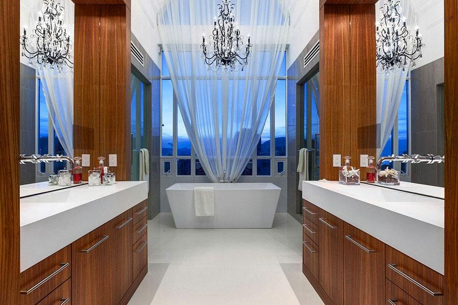 Bathroom - Modern (4)