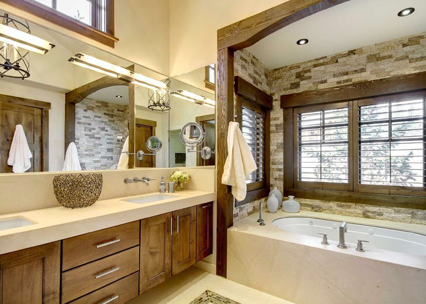 Bathroom - Modern (5)