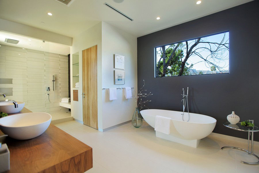 Bathroom - Modern (6)