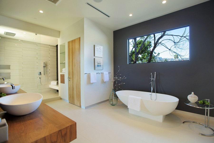Bathroom - Modern (6)