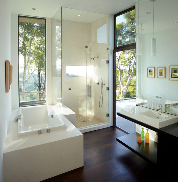 Bathroom - Modern (7)