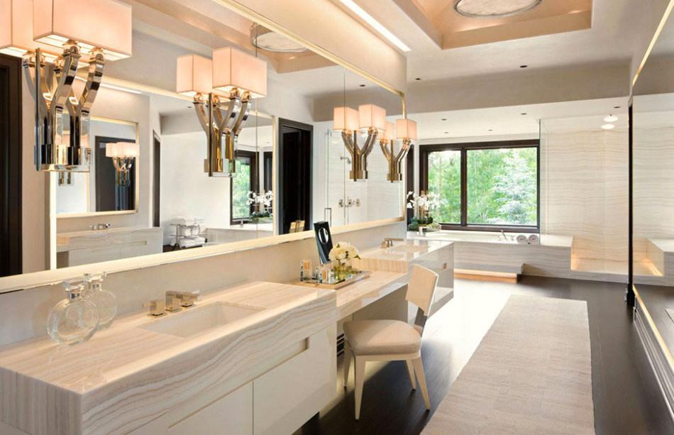 Bathroom - Modern (8)