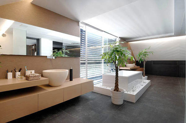 Bathroom - Modern (9)