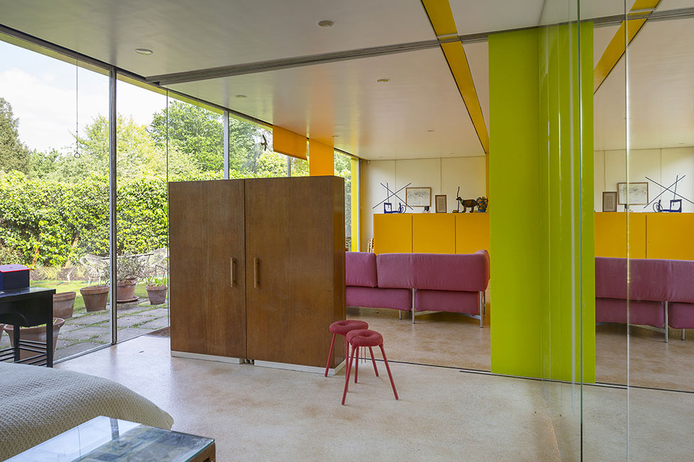 British Architecture Colourful House (15)