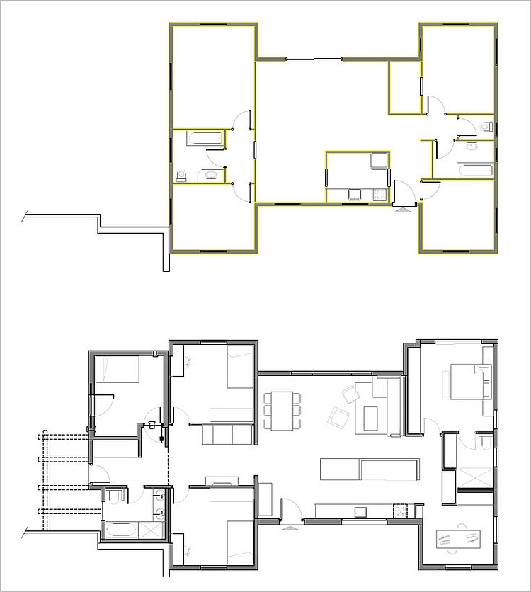 Floor-plan-of-the-renovated-house