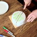 รู้ไหมว่า 'เราตัดเค้กผิดวิธี' มาตลอด ลองดูกันว่า 'การตัดเค้กถูกวิธี' นั้นทำอย่างไร!?