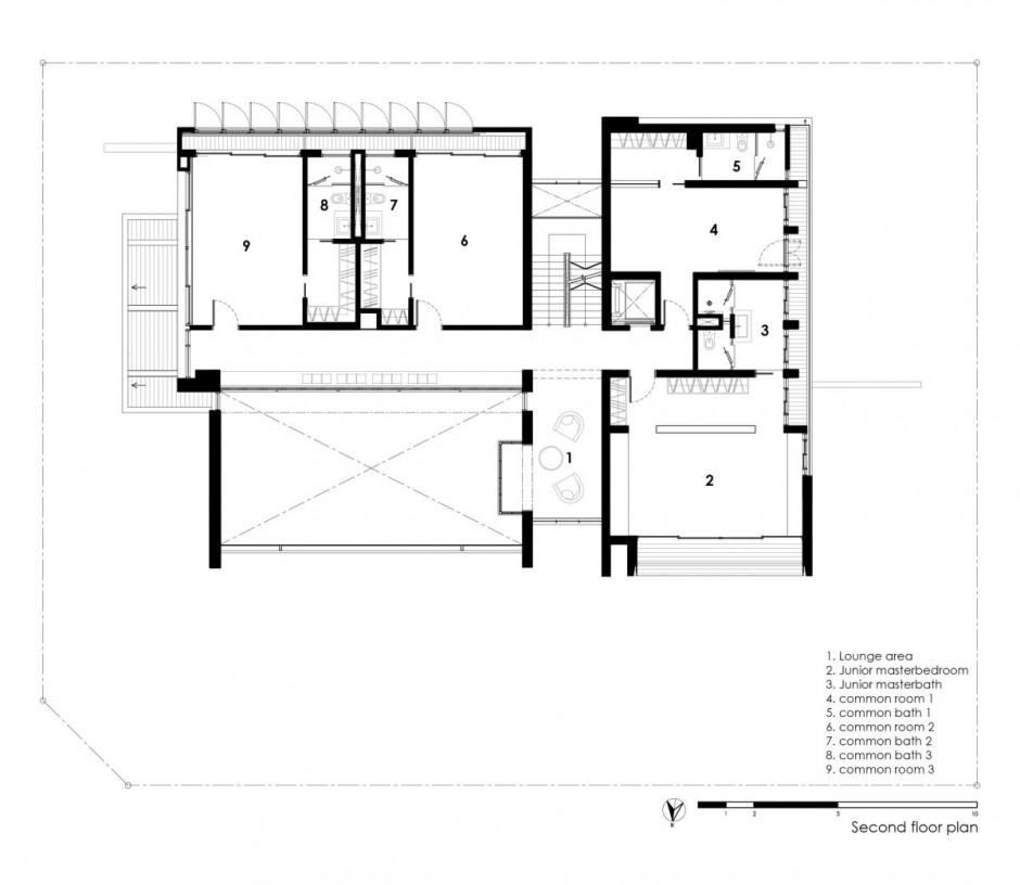 contemporary house (13)