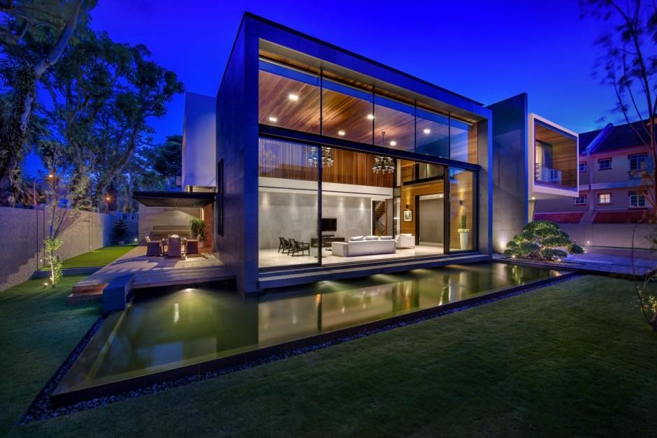 contemporary house (5)