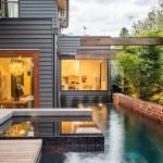 บ้านพร้อมสระว่ายน้ำแสนสวย ให้อารมณ์เหมือนอยู่รีสอร์ทแสนสบาย