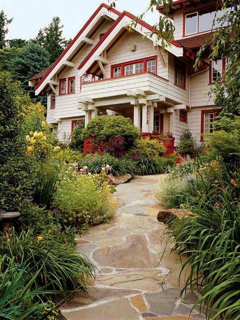 idea-for-frontyard-garden (10)