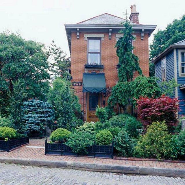 idea-for-frontyard-garden (11)