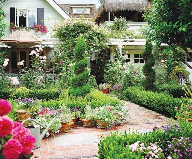 idea-for-frontyard-garden (14)
