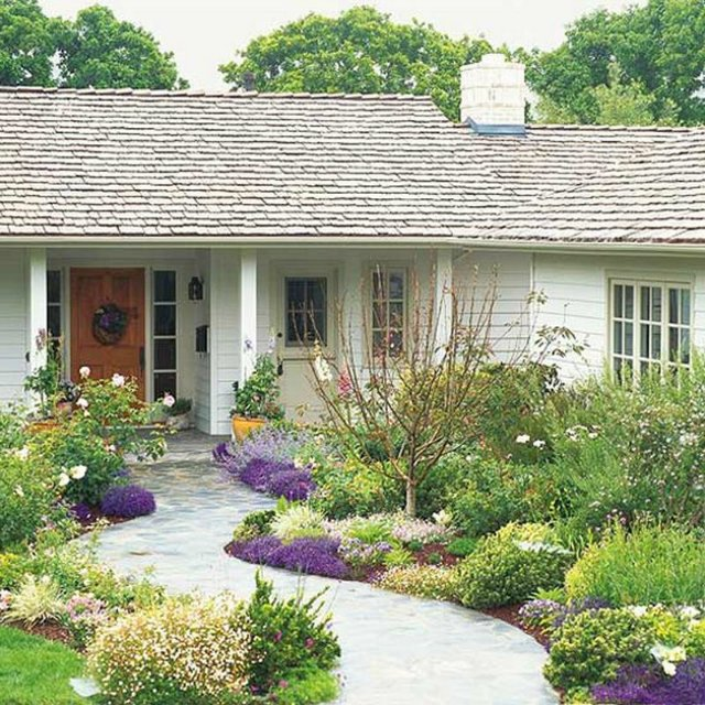 idea-for-frontyard-garden (15)