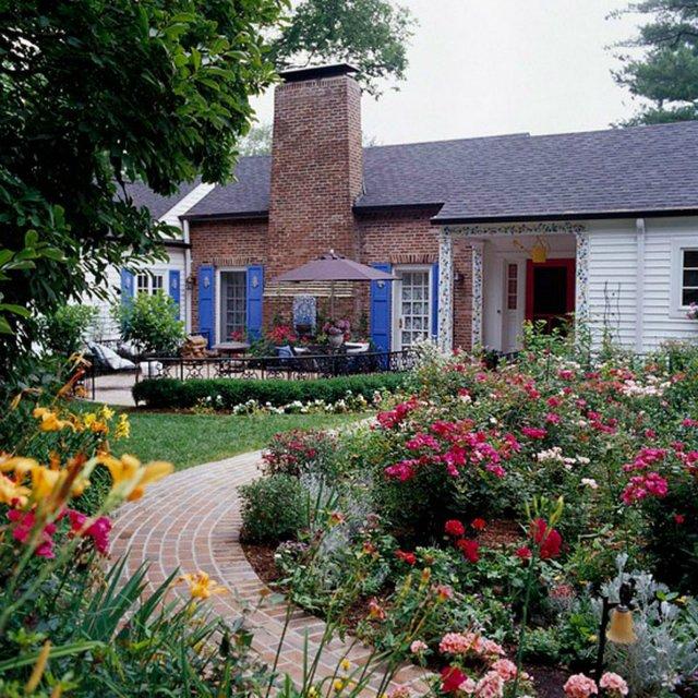 idea-for-frontyard-garden (16)