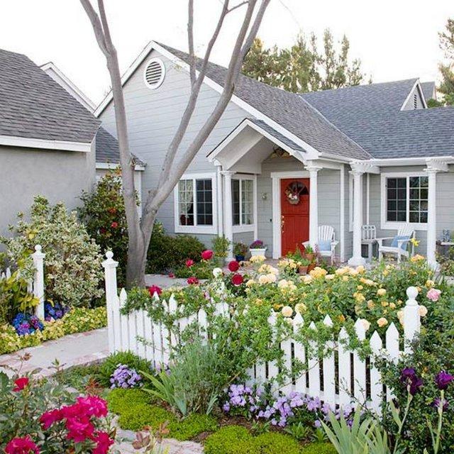 idea-for-frontyard-garden (18)