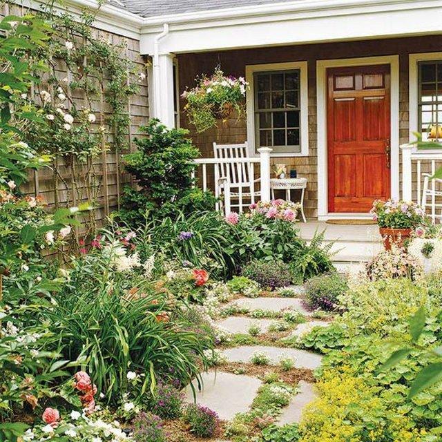 idea-for-frontyard-garden (2)