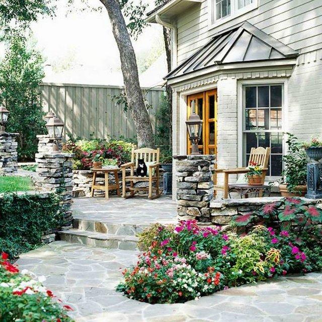 idea-for-frontyard-garden (20)