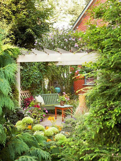 idea-for-frontyard-garden (22)