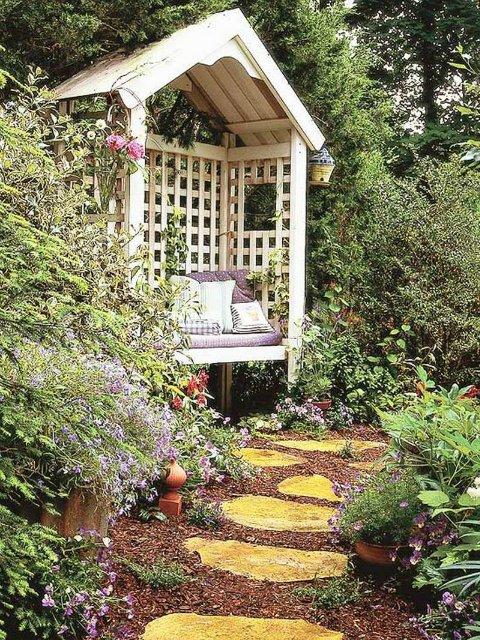 idea-for-frontyard-garden (23)