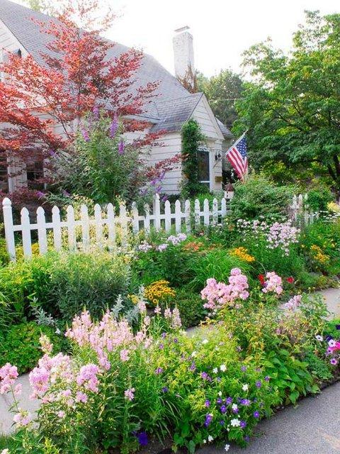 idea-for-frontyard-garden (24)