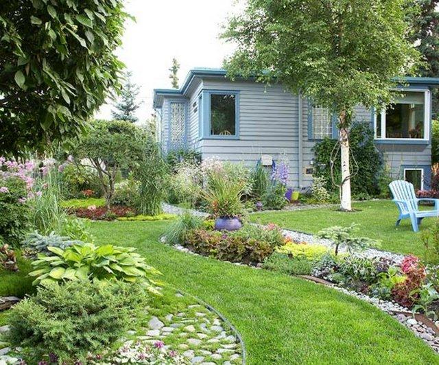idea-for-frontyard-garden (26)