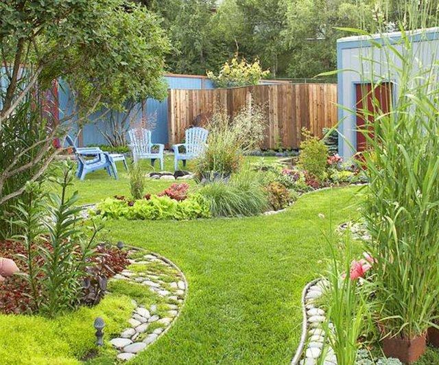idea-for-frontyard-garden (30)