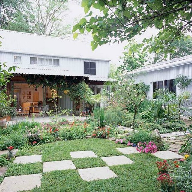 idea-for-frontyard-garden (32)