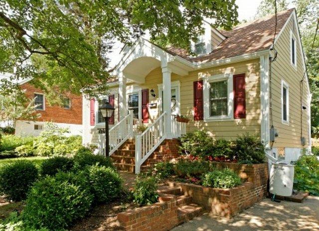 idea-for-frontyard-garden (4)