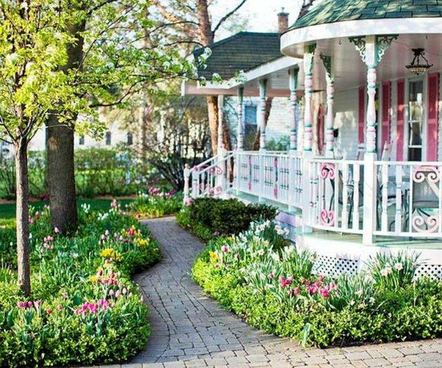 idea-for-frontyard-garden (5)